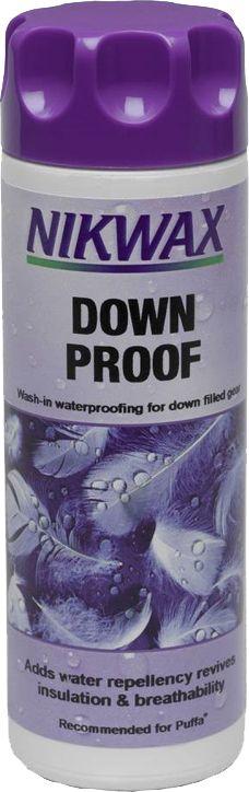Nikwax Down Proof Impregnáló Szer