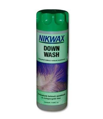 Nikwax Down Wash Mosószer