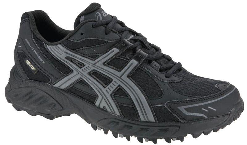 Asics Női Sétáló Cipő GEL-TARGET G-TX