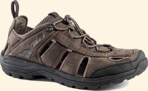 Teva Szandál Kimtah eVent Leather