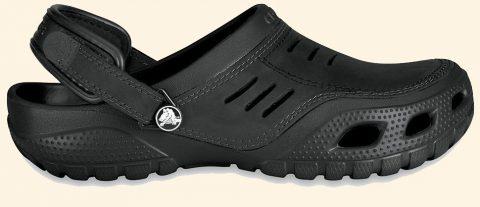 Crocs Papucs Yukon Sport