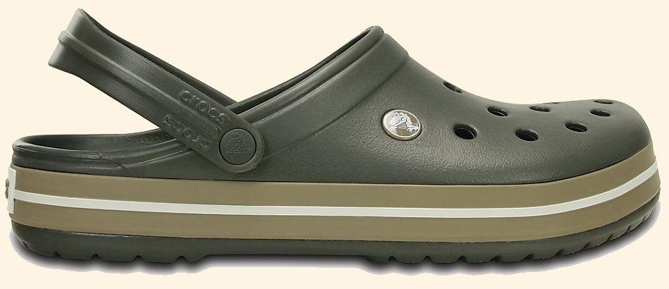 91041c557b Crocs Papucs Crocband™ - High-Lander - Columbia márkabolt