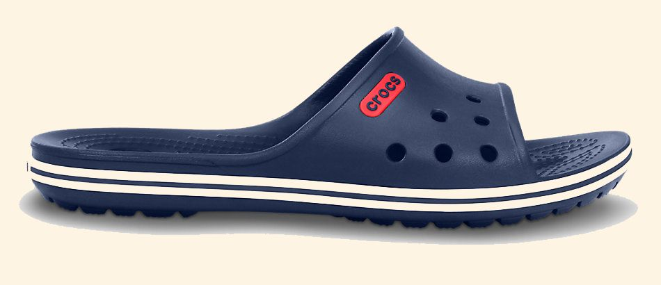 Crocs Papucs Crocband LoPro Slide - High-Lander - Columbia márkabolt d1757957a8