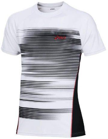 Asics Tenisz Polo M's Smash Top