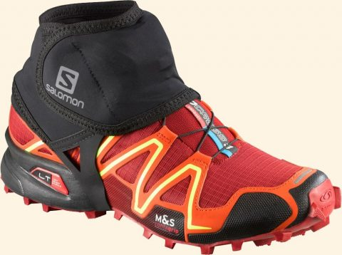Salomon Terepfutó Kamásli TRAIL GAITERS LOW