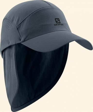 Salomon Sapka SOFTSHELL NECK CAP
