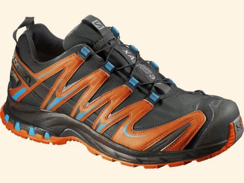 Salomon Cipő XA PRO 3D