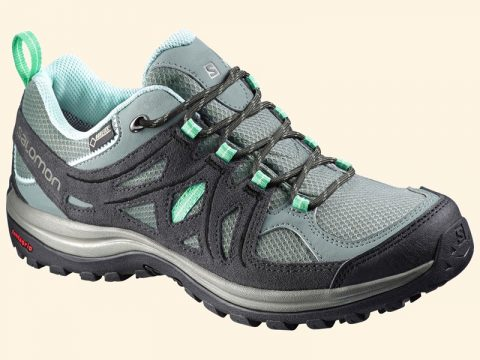 Salomon Női Túra Cipő ELLIPSE 2 GTX® W