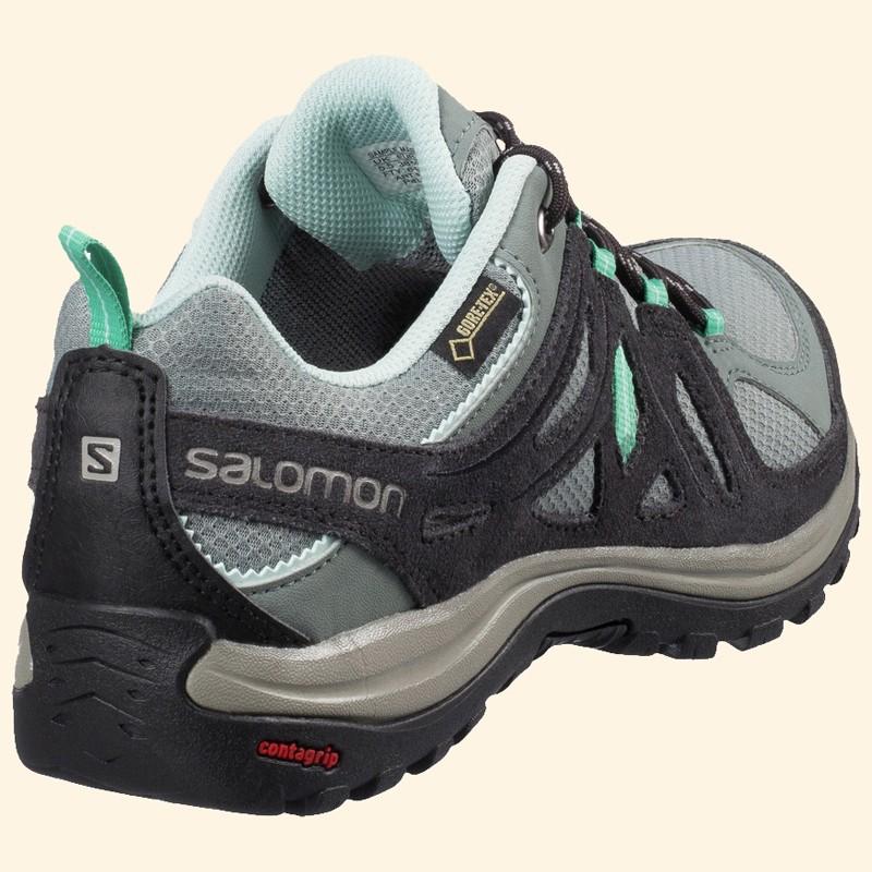 Salomon Női Túra Cipő ELLIPSE 2 GTX® W - High-Lander - Columbia ... 1c67043238