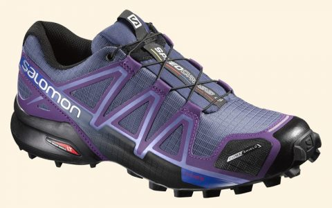 Salomon Terep Futócipő SPEEDCROSS 4 CS W