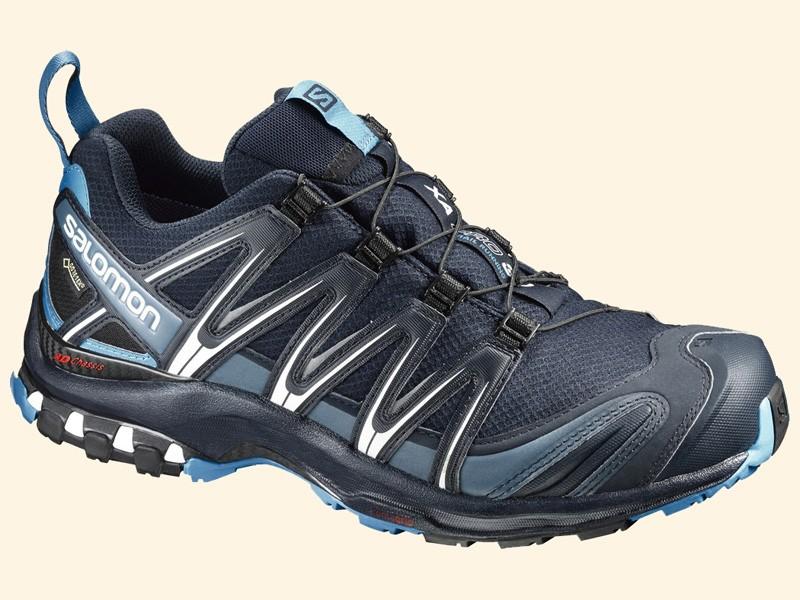 Salomon Cipő XA PRO 3D GTX® - High-Lander - Columbia márkabolt 7d2819890d