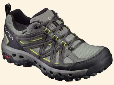 Salomon Cipő EVASION 2 GTX® SURROUND™