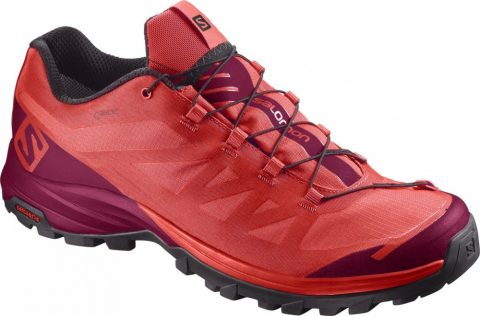 Salomon Túracipő  OUTpath GTX® W