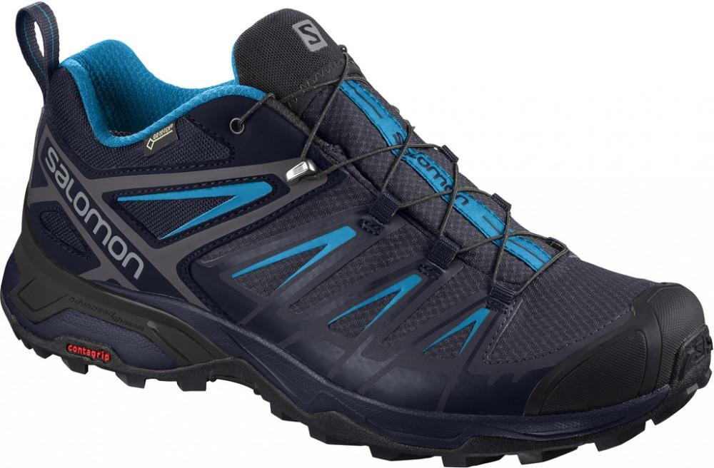 Salomon Túra Cipő X ULTRA 3 GTX® - High-Lander - Columbia márkabolt 1144326159