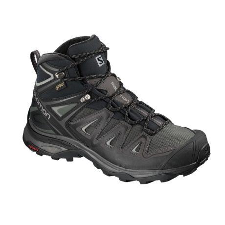 Salomon Női Túra Cipő X ULTRA 3 MID GTX® W