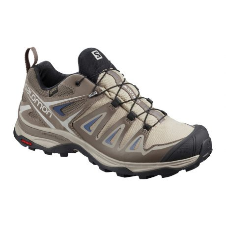 Salomon Női Túr Cipő X ULTRA 3 GTX W