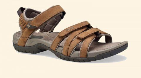 Teva Női Szandál 4177 Tirra Leather