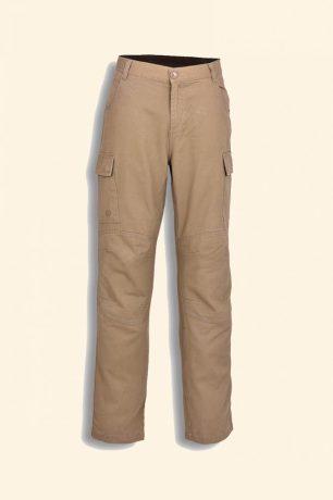 Sandstone Oldalzsebes Nadrág Curiser Pants