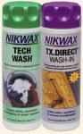 Nikwax Twin Tech Wash Mosószer + TX.Direct Wash-In