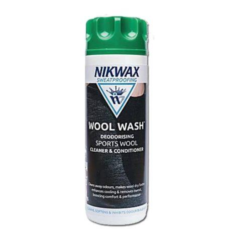 Nikwax Wool Wash Tisztító és Condicionáló