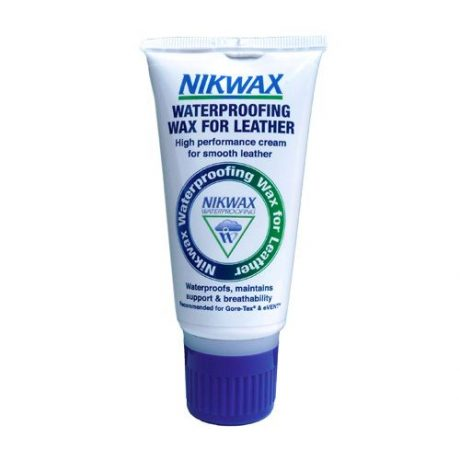 Nikwax Waterproofing Wax Cream Impregnálószer