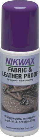 Nikwax Fabric Leather