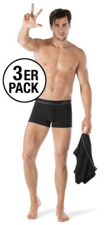 Skiny Férfi Boxer Alsó Pack (3db/Csomag)