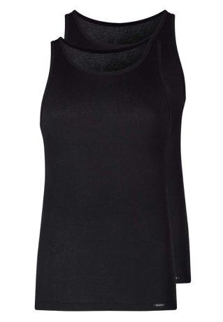 Skiny Férfi Atléta Shirtcollection Tank Top 2pack
