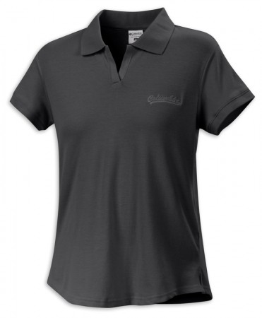 Columbia polo Pebbled Polo