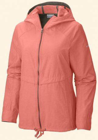 Columbia Női Szélkabát Arch Cape ™ III Jacket