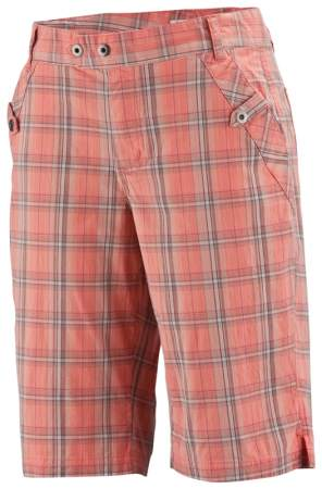 Columbia Rövid Nadrág Tender Trails Plaid Short.