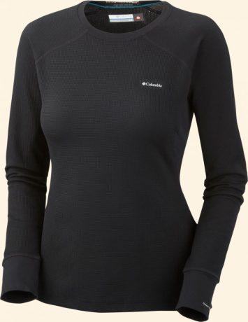 Columbia Női Aláöltöző Women's Heavyweight Long Sleeve Top