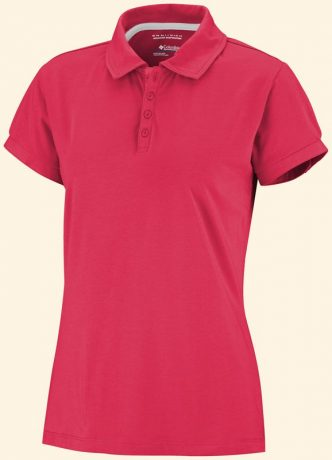 Columbia Női Poloing Splendid Summer ™ Polo