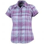 Columbia Női Ing Silver Ridge Multi Plaid SS Shirt