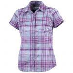 Columbia Női Ing Silver Ridge Multi Plaid SS Shirt