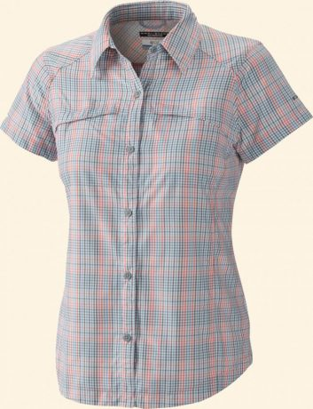 Columbia Női Ing Silver Ridge™ Multi Plaid SS Shirt