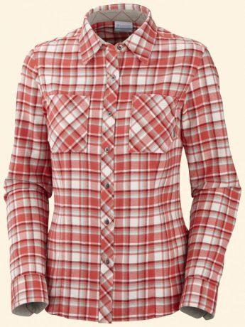 Columbia Női Flanel Ing Simply Put™ Flannel Shirt