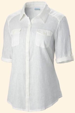 Columbia Női Ing Sunshine Bound ™ II 3Q Shirt