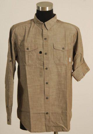Columbia Ing Iron Ranger LS Shirt
