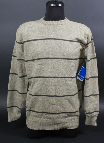 Columbia Pulóver Bridge Too Far Crew Sweater
