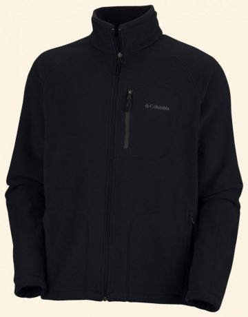 Columbia Polár Pulóver Fast Trek™ II Full Zip Fleece