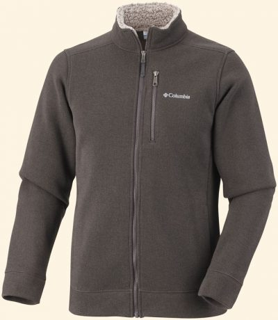 Columbia Pulóver Terpin Point ™ II Full Zip
