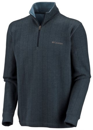 Columbia Pulóver North Rim Half Zip