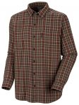 Columbia Ing Fall Line Long Sleeve Shirt