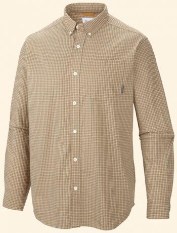 Columbia Ing Rapid Rivers ™ II Long Sleeve Shirt