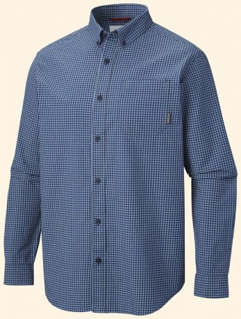 Columbia Ing Rapid Rivers II LS Shirt