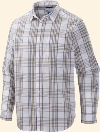 Columbia Ing Vapor Ridge ™ III Long Sleeve Shirt