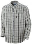 Columbia Flanel Ing Vapor Ridge II Long Sleeve Shirt