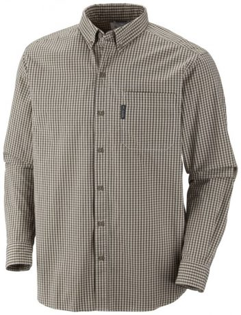 Columbia Ing Vapor Ridge Long Sleeve Shirt