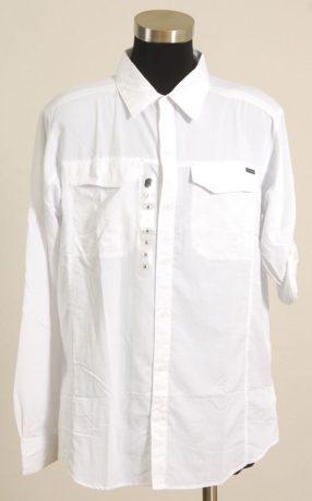 Columbia Ing Silver Ridge Long Sleeve Shirt